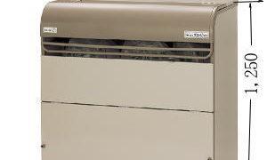 DPO-1200のヨドコウのダストピット激安販売今だけの特別価格で販売中